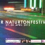 Programm NaturtonFestival 2012