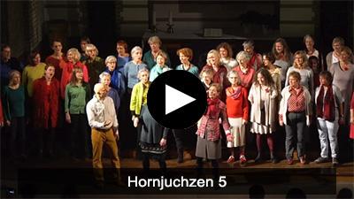 Hornjuchzen 5 (2016)