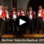 3. Berliner Naturtonfestival 2015