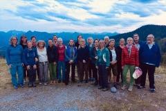2019 – Wandern und Jodeln auf dem Dachstein