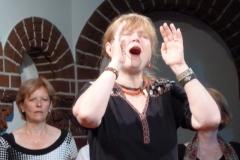 2013 - Konzert in der Passionskirche