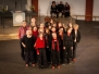 2013 - 2. Berliner Naturtonfestival: Konzert und Workshops mit dem Trio Mravalo aus Georgien