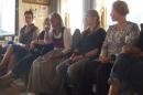 11 - Sonnwendbüschel binden mit Andrea Friedmann