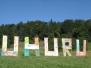 2013 - Weltmusikfestival Uhuru - Jodelworkshops mit Ingrid Hammer