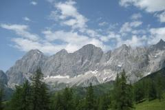 2015 - Wandern und Jodeln auf dem Dachstein