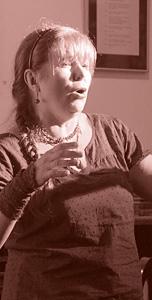 Jodeln lernen - Einzelunterricht bei Ingrid Hammer