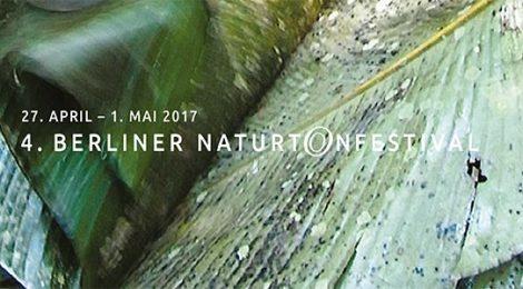 Naturtonfestival Berlin 2017