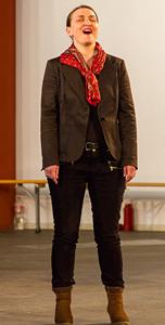 Ursula Scribano
