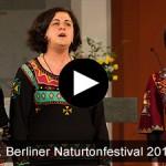 2. Berliner Naturtonfestival 2013