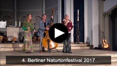 4. Berliner Naturtonfestival (2017)