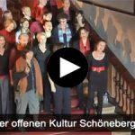 Video-Preview-Bild: Tag der offenen Kultur Schöneberg 2010